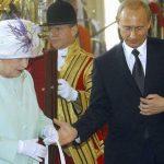 Akdeniz'deki savaş öncesi İngiliz kraliçesi Rus lider Putin'e hangi prensesi neden gönderdi?