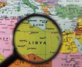 Rusya Libya'da Askerî Üs Kuracak Mı? – KAFKASSAM – Kafkasya Stratejik Araştırmalar Merkezi