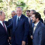 Rus gazeteci: Rusya'ya en fazla Erdoğan geliyor, ama yapacak bir şey yok