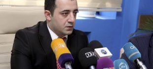 Avrasya Kombat ciu-citsu federasyonun yeni başkanı Aqil Acalov seçildi