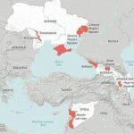 Jeopolitik Bir Analiz: Jeostratejik Oyuncular-Jeopolitik Mihverler