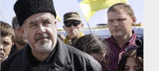 Рефату Чубарову приготовили девять лет колонии в Крыму