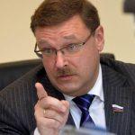 Rus senatör: Türkiye daha egemen, bağımsız ve nüfuzlu bir ülke
