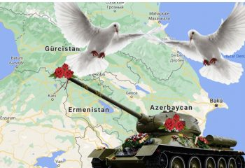 Farid Shafiyev:  Future of Peace between Armena and Azerbajan Requres a Major Revson of Approaches