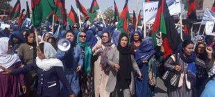 20 Günlük Protesto ve Afganistan Türklerinin Geleceği