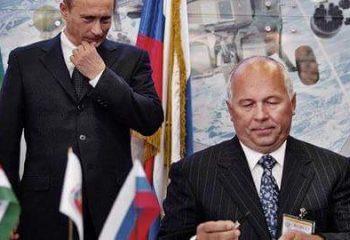 Rus istihbaratının Türkiye masası şefi Sergey Çemezov kimdir?