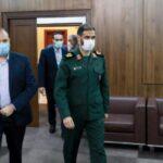 İran Devrim Muhafızları Ordusu'nda tasfiye mi