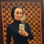 "Zaharova, Suudi Arabistan gezisinde ""tesettüre"" girdi"
