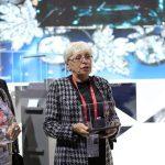 Büyükelçi Karlov'un eşi: RTİB ve ALROSA ödülleri beni çok duygulandırdı ve mutlu etti