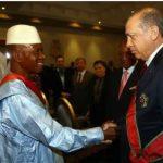 ERDOĞAN'IN TANZANYA, MOZAMBİK VE MADAGASKAR SEYAHATİNİN DEĞERLENDİRİLMESİ