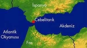Britanya  ile AB arasındaki Cebelitarık krizinde Türk mafyasının rolü!