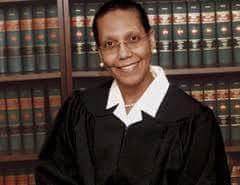 ABD'de ilk Müslüman kadın yargıcın şüpheli ölümü?