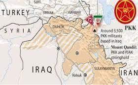 Türkiye görmeden PKK/ PJAK Hakkâri'den İran'a neden saldırdı?