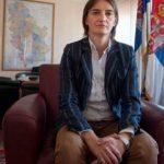 Bir eşcinselin önlenemez yükselişi ABD firmalarından Sırbistan başbakanlığına!