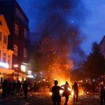 G20'de hayaller Paris gerçekler alev alev Hamburg!