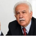 Doğu Perinçek'in İran temaslarında Kürdistan referandumu ve Musul'un  statüsü?