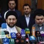 Şii koalisyon dağıldı Mukteda es-Sadr Suudi Arabistan'da! Irak'ta neler oluyor?