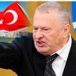 Jirinovski: Türkiye ile düşmanlık değil işbirliği yapmamız lazım