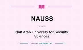 Suudi Arabistan dış politikasında Naif Arap Güvenlik Bilimleri Üniversitesi'nin (NAUSS) rolü!
