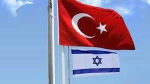 İsrail devletinin kuruluşu Türkiye'nin projesi olabilir mi?