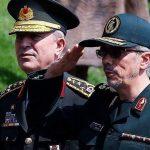 Kürt düşmanı İran genelkurmay başkanı Türkiye'den ne istiyor?