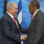 İsrail'in yeni Afrika açılımı ne anlama geliyor?