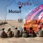 Çılgın Türkler Rusya ile Musul'a girer mi?