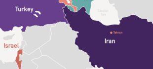 Arif Keskin: Zengezur Koridoru ve Kafkasya'daki jeopolitik rekabetin dönüşümü