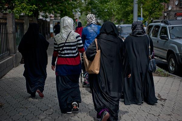 İranda Seçmen niye sandık başına gitmedi?