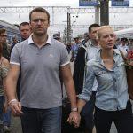 AB ve ABD'den Rusya'ya Navalni yaptırımları