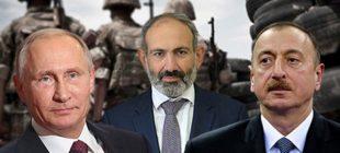 Paşinyan Dağlık Karabağ'ı Azerbaycan'a bırakmaya hazır mı