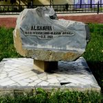 Albanların ilk yurdu Alpan