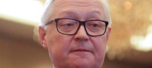 Sergey Ryabkov: ABD savaş gemileri kendi iyilikleri için Kırım'dan uzak durmalı