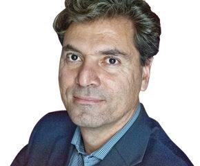 Վիգէն Չըթըրեանը: Հայաստանի դավաճանված հեղափոխությունը