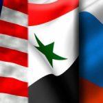 Suriye'nin merkezinde ve doğusunda yaşanan çarpışmalarla ilgili düşüncelerimiz