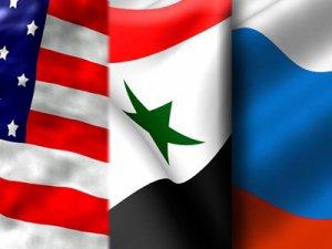 Россия вытесняет США с Ближнего Востока