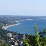 Abhazya Türk Balıkçılarla Çalışmaya Devam Edecek