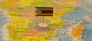 Крупнейший запас нефти и газа на африканском континенте