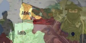Zeytin Dalı Harekâtında Son Aşama: Tel-Fırat Teröristlerden Temizleniyor