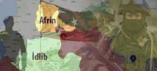 İdlib'de Türkiye ve Suriye ordularını karşı karşıya getiren çatışma