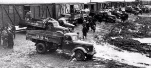 14 ноября 1944 года произошла депортация турок-месхетинцев