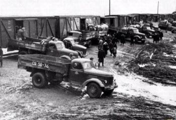 74 года назад решением Сталина турки-месхетинцы были депортированы