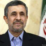 AhmediNejad İran'da Cumhurbaşkanlığı seçimleri için adaylık başvurusu yaptı