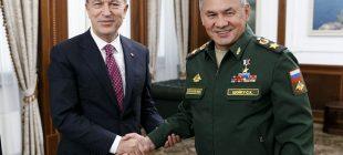 Şoygu: NATO'nun eylemleri bizi tedbir almaya zorluyor