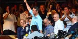 Fenerbahçe Kongresi Atlantik Avrasya rekabeti ekseninde Avrupa Birliğine çıkış mı?