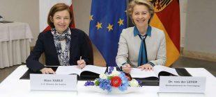 Fransız-Alman Ortaklığı Derinleşiyor