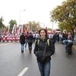 В Анкаре прошла многотысячная манифестация в честь Дня Республики