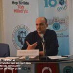 Altan Çetin: Ney, Yay ve İnsan