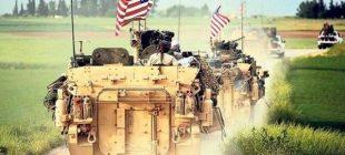 Cumhurbaşkanı Erdoğan ABD'nin Suriye'de kurduğu terör ordusuna savaş ilan etti!