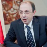 Ara Ayvazian: Armenians of Nagorno-Karabakh cannot be placed under the jurisdiction of Azerbaijan